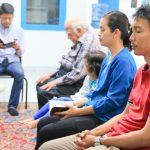 14 Tahun Perjuangan Umat Baha'i Catatkan Perkawinan