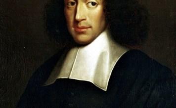 Spinoza; Bersama Rasio Munculah Kesadaran Hukum dan Substansi Tunggal