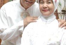 Prof. Amin Syukur, Guru Besar UIN Walisongo Tutup Usia