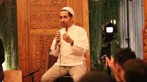 Alasan Habib Husein Ja'far Al-Hadar Dakwah Kepada Pemuda Tersesat
