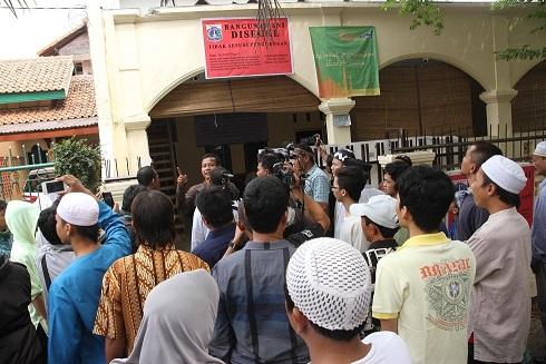 Nestapa Jamaah Ahmadiyah Desa Purworejo