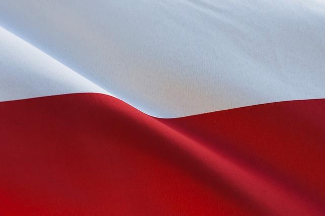 acta legitimación firma para Polonia