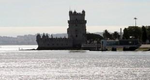 torre de belem Lisboa