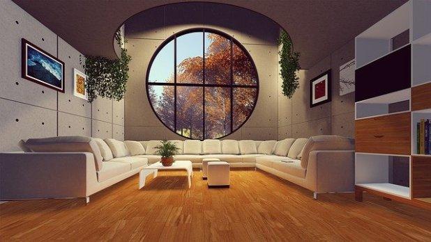 escritura de compraventa de inmueble con muebles