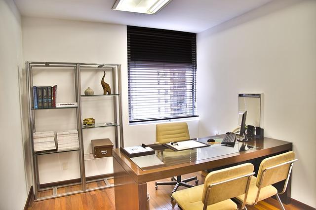 arrendamiento privado oficina