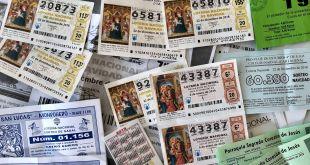 loteria y un poder cuando el notario se va del sitio