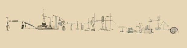 química oposiciones medicación
