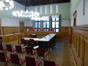Schon zu DDR - Zeiten und heute immer noch das Landgericht Görlitz ein Hort von staatlich organisiertem Unrecht.