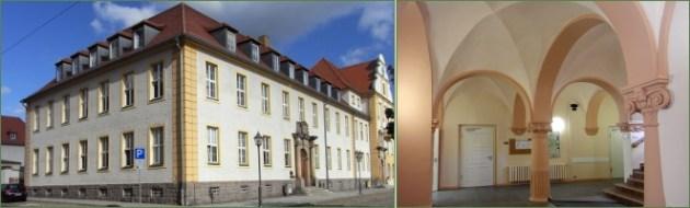 Mit Steuergeldern aufgemöbeltes Amtsgericht Weisswasser, um mit Willkürhandlungen heimzuzahlen!