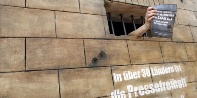 Heinz Faßbender wird seit 2007 von der Staatsanwaltschaft kriminalisiert. Offensichtlich um ihn irgendwann einbuchten zu können.