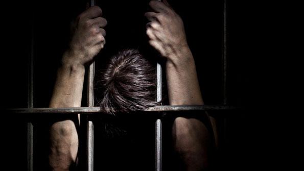 Am Ende ist das Justizopfer ein Krimineller.....