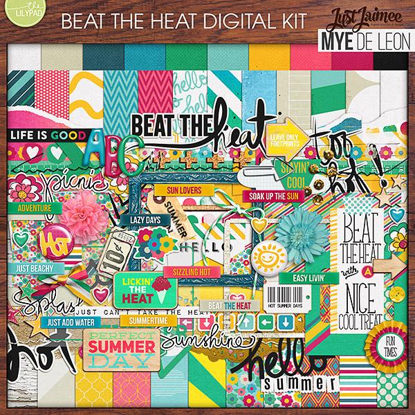 beattheheat-collab