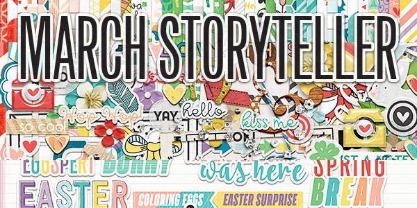 march storyteller sneak peek