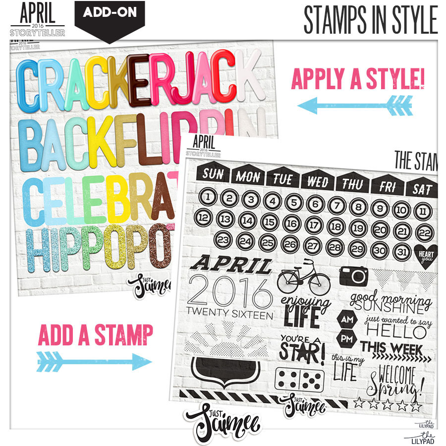 Stamps n Style