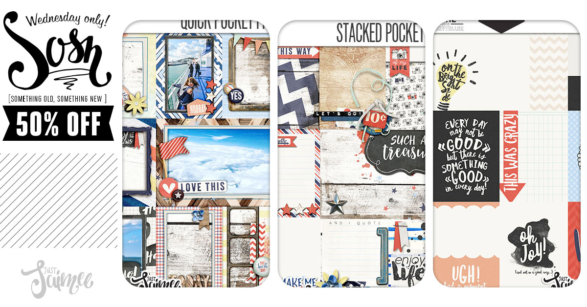 stacked pocket cards preview