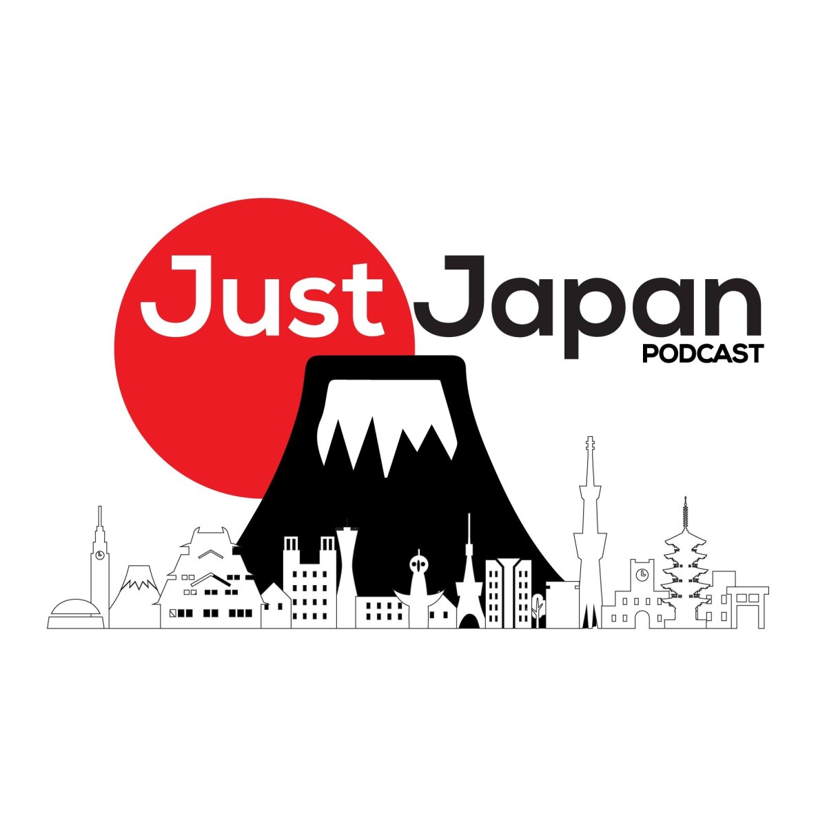 Japan Podcast 164 Guy In Stuff