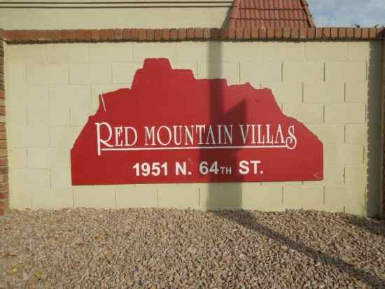 Welcome to Red Mountain Villas - Mesa Retirement Community