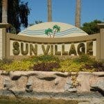 Sun Village Community Tour