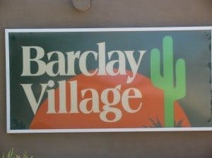 Welcome to Barclay Village a 55 plus community in Mesa Arizona