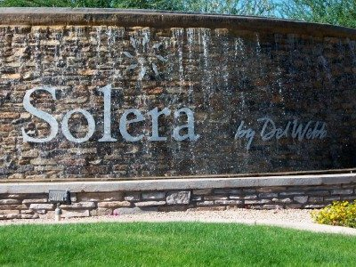 Welcome to Solera Johnson Ranch retirement community