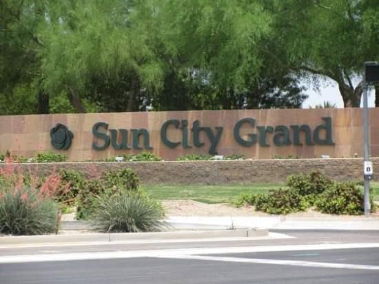 Sun City Grand Arizona Retirement Communities