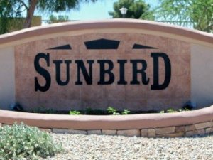 SunBird Arizona Retirement Community