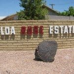 Velda Rose Estates - Mesa Arizona