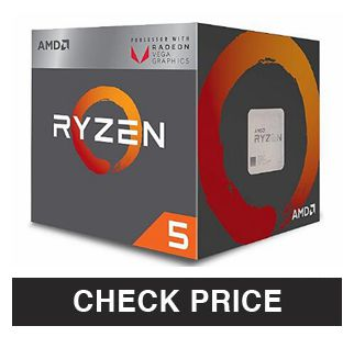 Ryzen 5 2400G - Best budget cpu for gaming