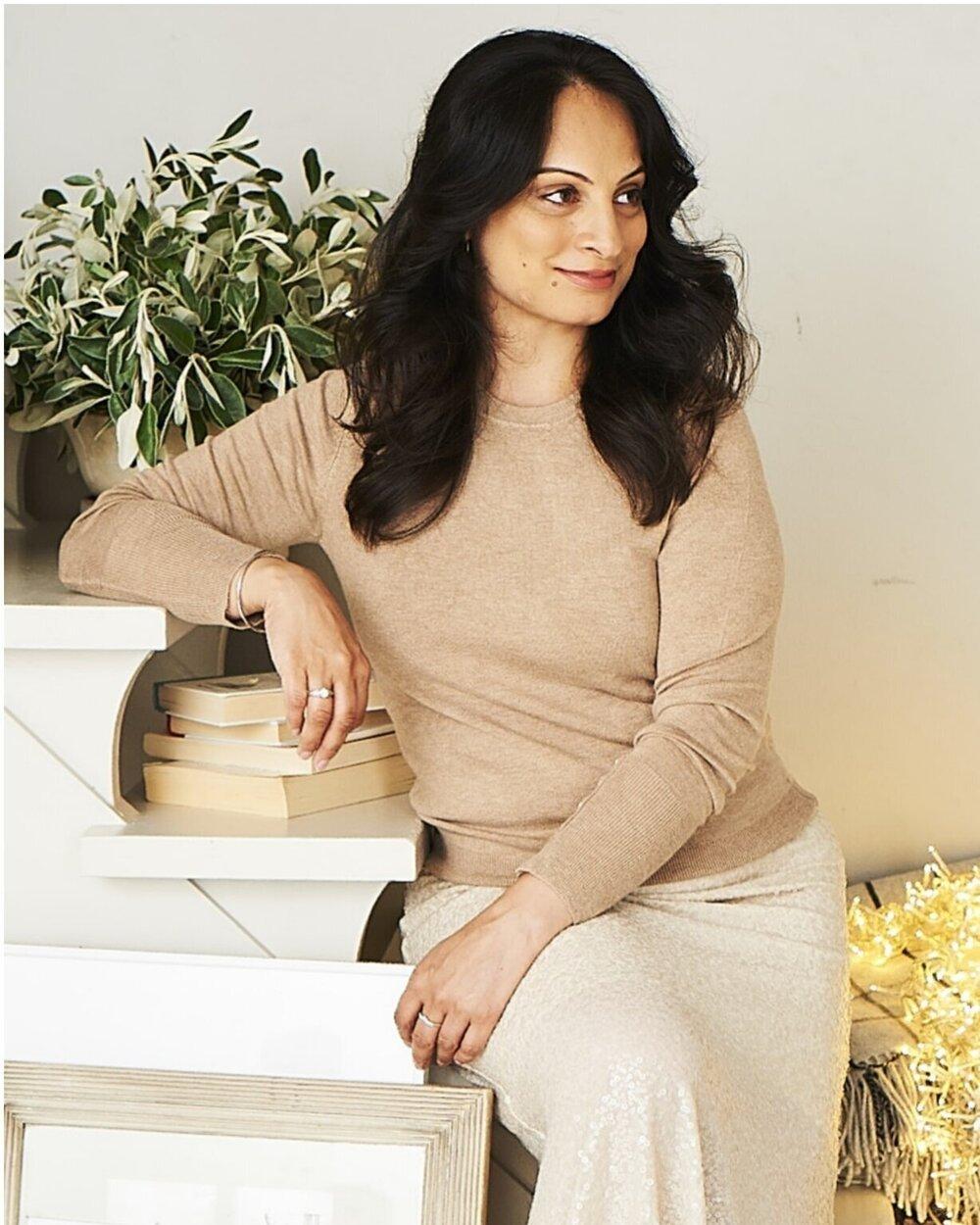 Kiran Singh, Blogger and interior designer