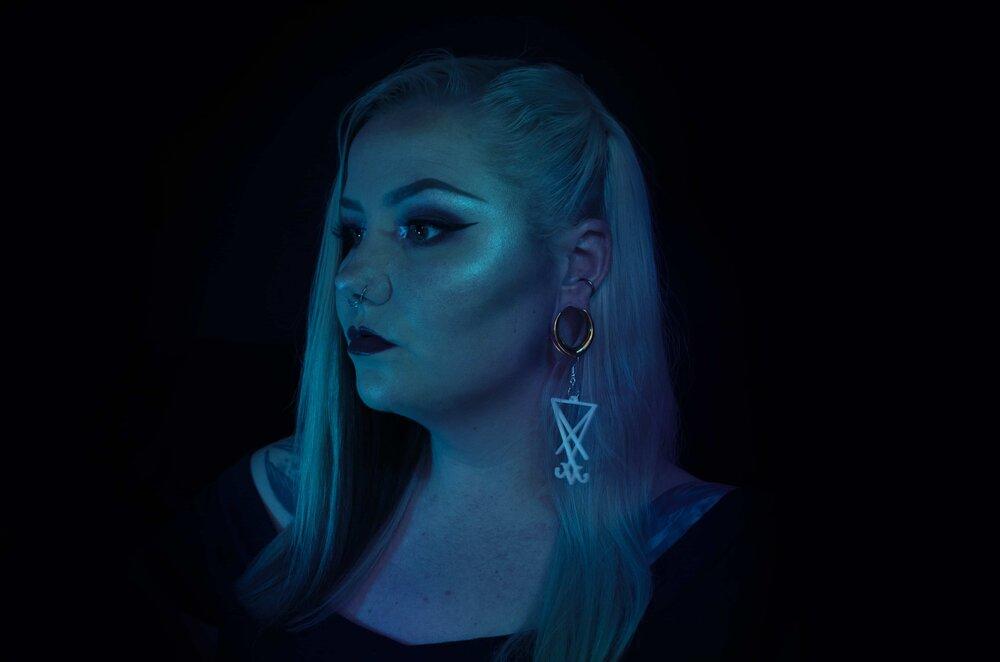 Charlotte Simonsen, Founder of Witchin