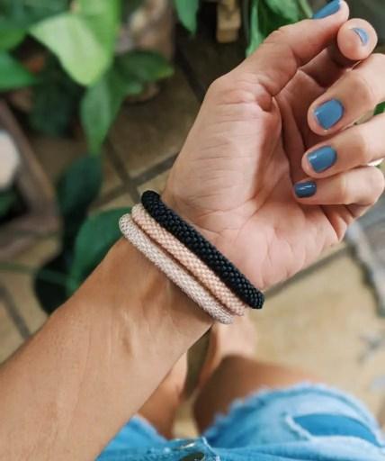 Sashka Co. Bracelets Review | justjeslyn.com