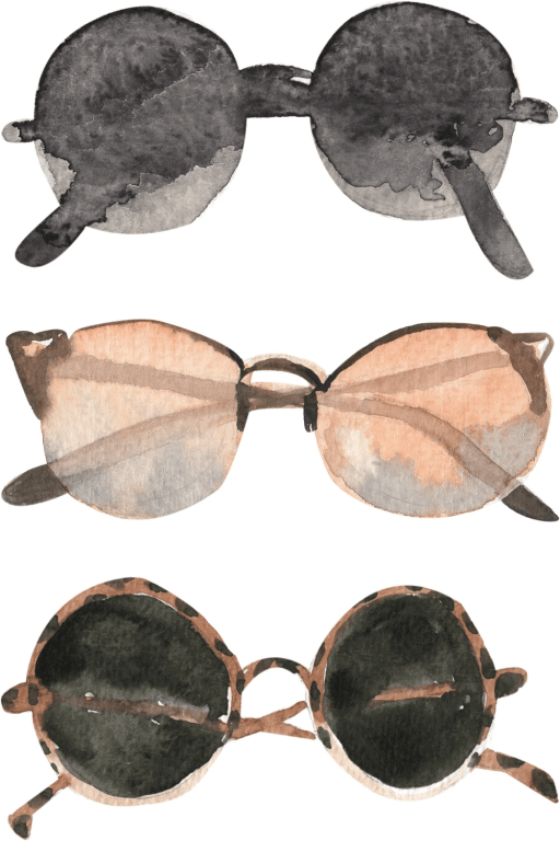 Beach Outfits For Women: How to Style The Perfect Outfit - Sunglasses - Just Jes Lyn