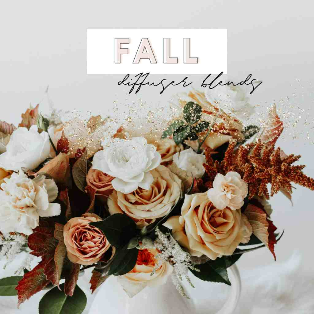 20+ Essential Oil Recipes For Fall You Have to Try! | Just Jes Lyn