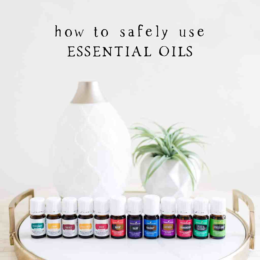 The Epic Guide to Essential Oils: Everything You Need to Know | Just Jes Lyn