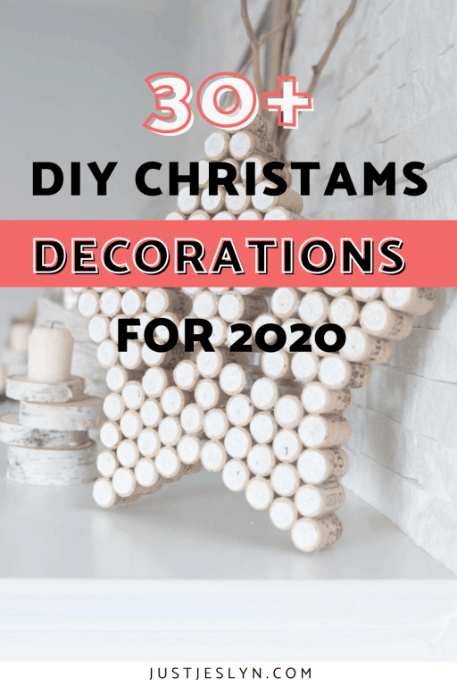 The Ultimate List of Christmas Inspiration (2020) | Just Jes Lyn
