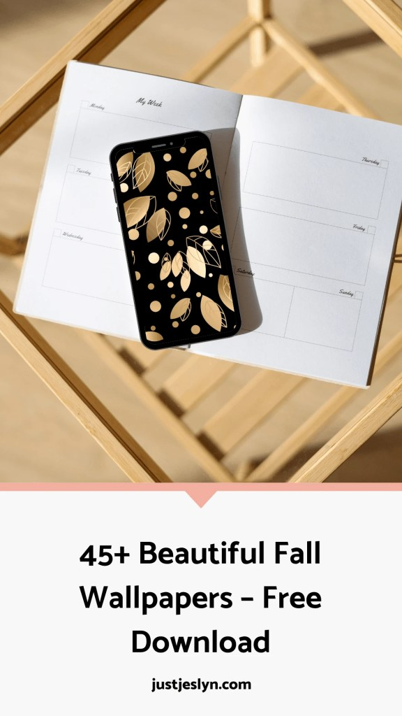 Fall Aesthetic: How To Get In The Mood For Autumn 2021 | Just Jes Lyn