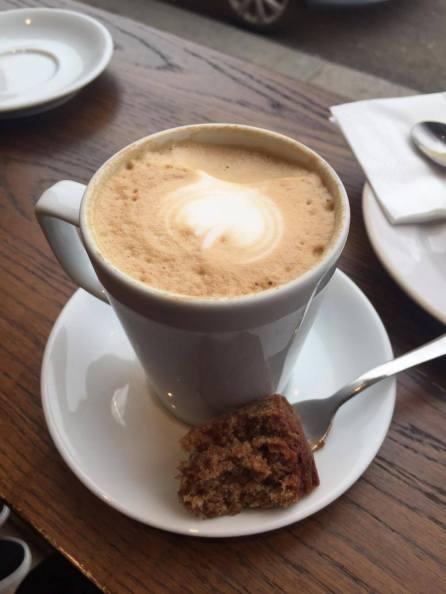 Gails Coffee