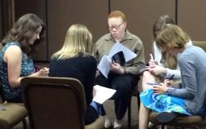 Bible Study- women