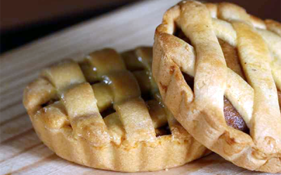 The Best Pie Recipes To Bake This Christmas