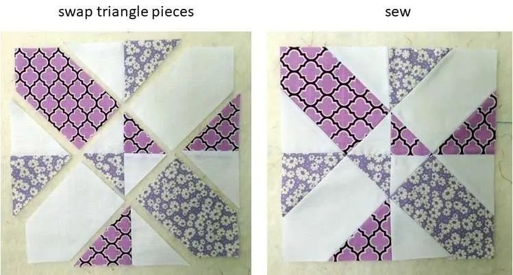 Disappearing Blocks Just Jude Designs Quilting