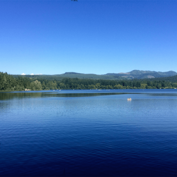 5 Reasons Why Life is Better at the Lake