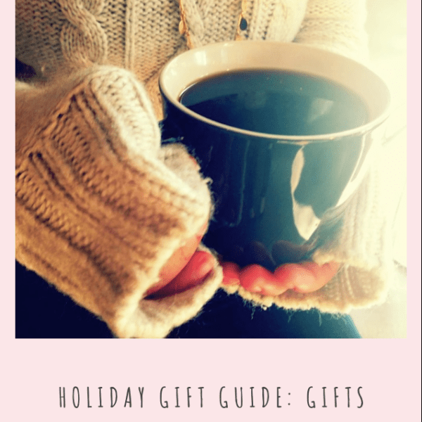 Holiday Gift Guide: Gifts for the Homebody