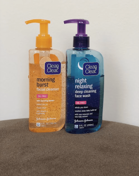 Friday Favorite: My Morning & Evening Skin Care Routine