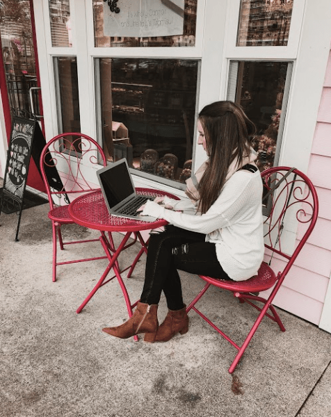 How I Manage School, a Part-Time Job/Internship, and Blogging