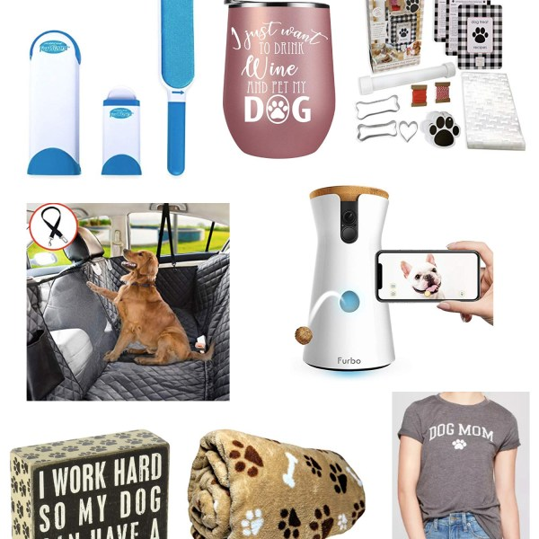 Gift Guide: Gifts for the Dog Mom