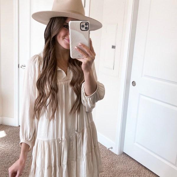 30 Spring + Summer Dresses & Rompers Under $100