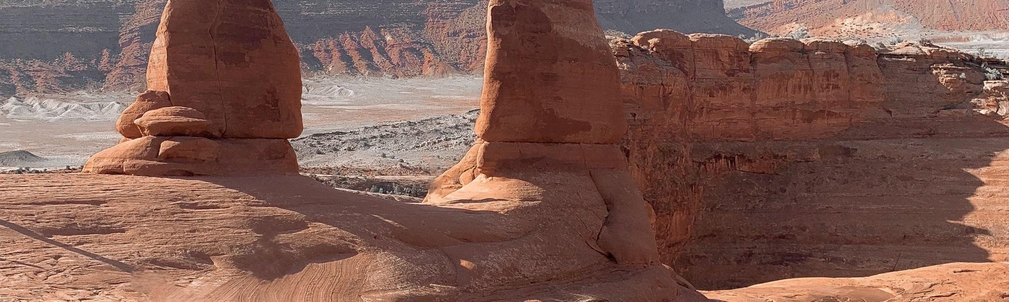 National Parks to See in Utah