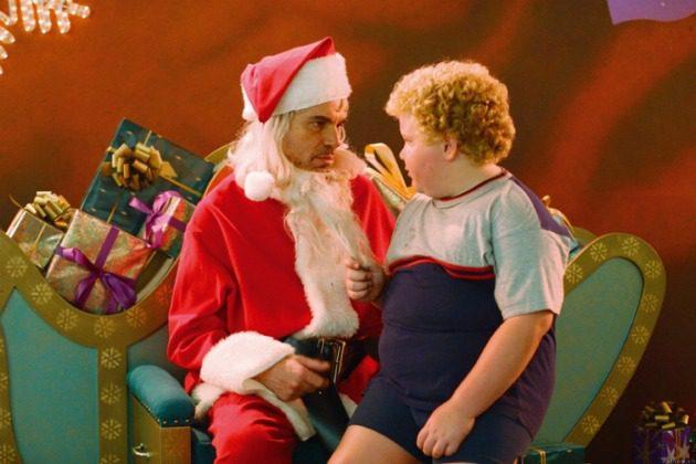12 Guests of Christmas - Bad Santa