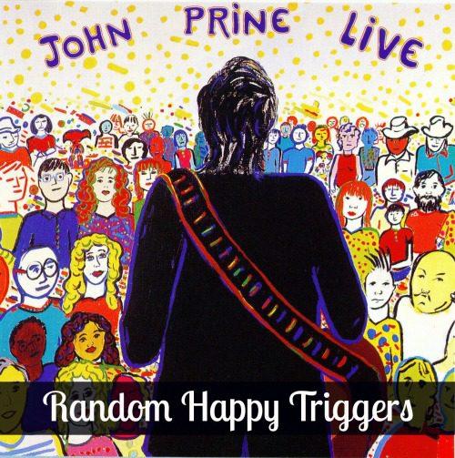 random happy triggers