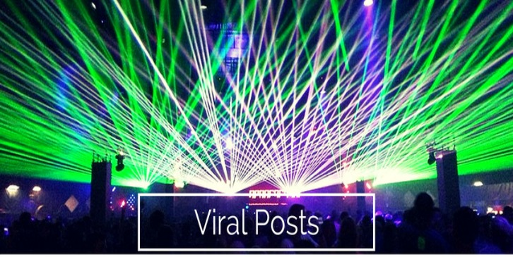 how to make your posts go viral